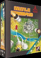 Atari - Missile Command Board Game