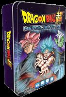 Dragon Ball Super - Heroic Battle Board Game