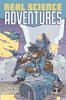 Atomic Robo Presents: Real Science Adventures - Volume 02 The Flying She-Devils in Raid on Marauder Island Trade Paperback