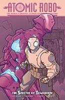 Atomic Robo - Atomic Robo and the Spectre of Tomorrow Trade Paperback