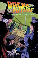 Back to the Future - Tales from the Time Train Trade Paperback