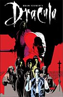 Bram Stoker's Dracula by Mike Mignola Hardcover