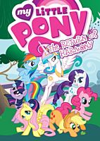 IDW40016-My-Little-Pony-Volume-03-The-Return-of-Harmony-Paperback-Book01