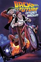 Back to the Future - Citizen Brown Trade Paperback