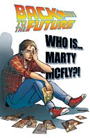 Back to the Future - Volume 03 Who is Marty McFly? Trade Paperback
