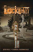 IDW77227-Locke-&-Key-Volume-05-Clockworks-Hardcover