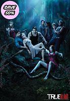 True Blood - Season 3 Cast Poster