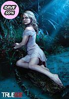 True Blood - Sookie Stackhouse Season 3 Poster