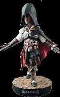 Assassin's Creed - Ezio Black Suit Resin Bobble Head Main Image