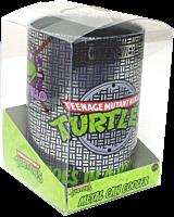 Teenage Mutant Ninja Turtles TMNT - Heroes in a Half Shell Metal Can Cooler
