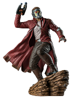 Guardians-of-the-Galaxy-Star-Lord-1/6-Scale-Statue