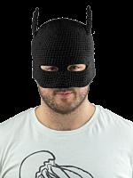 Batman - Black Bat-Cowl Knit Beanie Main Image