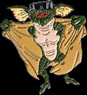 Gremlins 2: The New Batch - Flasher Gremlin Enamel Pin