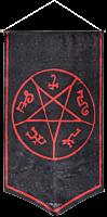 Supernatural - Devil's Trap Banner
