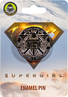 Supergirl (2015) - Department of Extranormal Operations Enamel Pin (Popcultcha Exclusive)