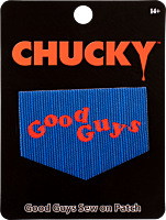Child's Play - Good Guys Patch