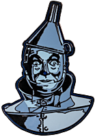 Wizard of Oz - Tinman Enamel Pin