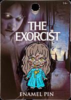 The Exorcist - Regan Chibi Enamel Pin