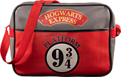 Harry Potter - Platform 9 3/4 Hogwarts Express Messenger Bag