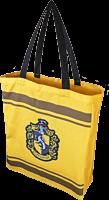 Harry Potter - Hufflepuff Crest Tote Bag