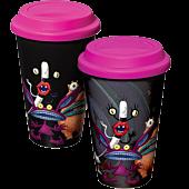Aaahh!!! Real Monsters - Heat Change Travel Mug