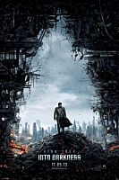 Star Trek - Into Darkness - Movie Poster