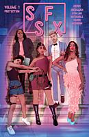 SFSX (Safe Sex) - Volume 01 Protection Trade Paperback Book