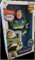 "Toy Story 4 - Buzz Lightyear 14"" Talking Plush | Popcultcha"