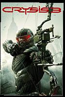 Crysis - Crysis 3 Cover Poster