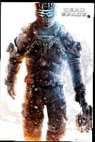 Dead Space - Dead Space 3 - Issac Clarke Poster