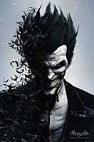 Batman: Arkham Origins - Joker Bats Poster (583)