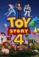 Toy Story 4 - Key Art Poster (1040)