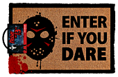 Friday the 13th - Enter if You Dare Doormat