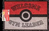 Pokemon - Welcome Gym Leader Doormat