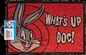 Looney Tunes - What's Up Doc Doormat