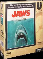 Jaws - One Sheet 1000 Piece Jigsaw Puzzle