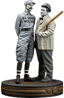 Abbott & Costello - Who's on First 1/6th Scale Statue