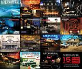 Supernatural - 15 Seasons: the Crew Member's Souvenir Hardcover Book