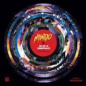 Mondo - The Art of Soundtracks Hardcover Book