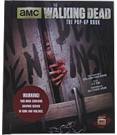 The Walking Dead - The Pop-Up Hardcover Book