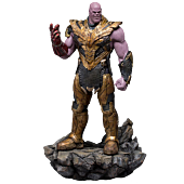 Avengers 4: Endgame - Thanos Deluxe 1/10th Scale Statue