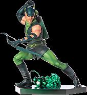 Green Arrow - Green Arrow 1/10th Scale Statue by Ivan Reis