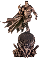 Batman - Batman Bronze Edition 1/3 Scale Statue