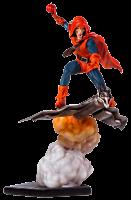 Spider-Man - Hobgoblin 1/10th Scale Statue