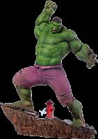 The Incredible Hulk - Hulk 1/10th Scale Statue 1