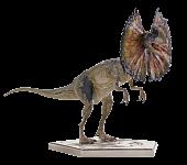 Jurassic Park - Dilophosaurus 1/10th Scale Statue