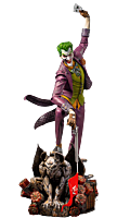 Batman - Joker 1/3 Scale Statue