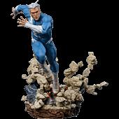 X-Men - Quicksilver 1/10th Scale Statue