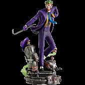 Batman - The Joker Deluxe 1/10th Scale Statue