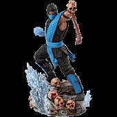 Mortal Kombat - Sub-Zero 1/10th Scale Statue